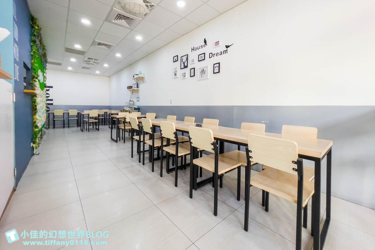 [蘆洲早午餐]嗨福食堂/IG網美牆超好拍/餐點現點現做選擇多/蘆洲早午餐推薦