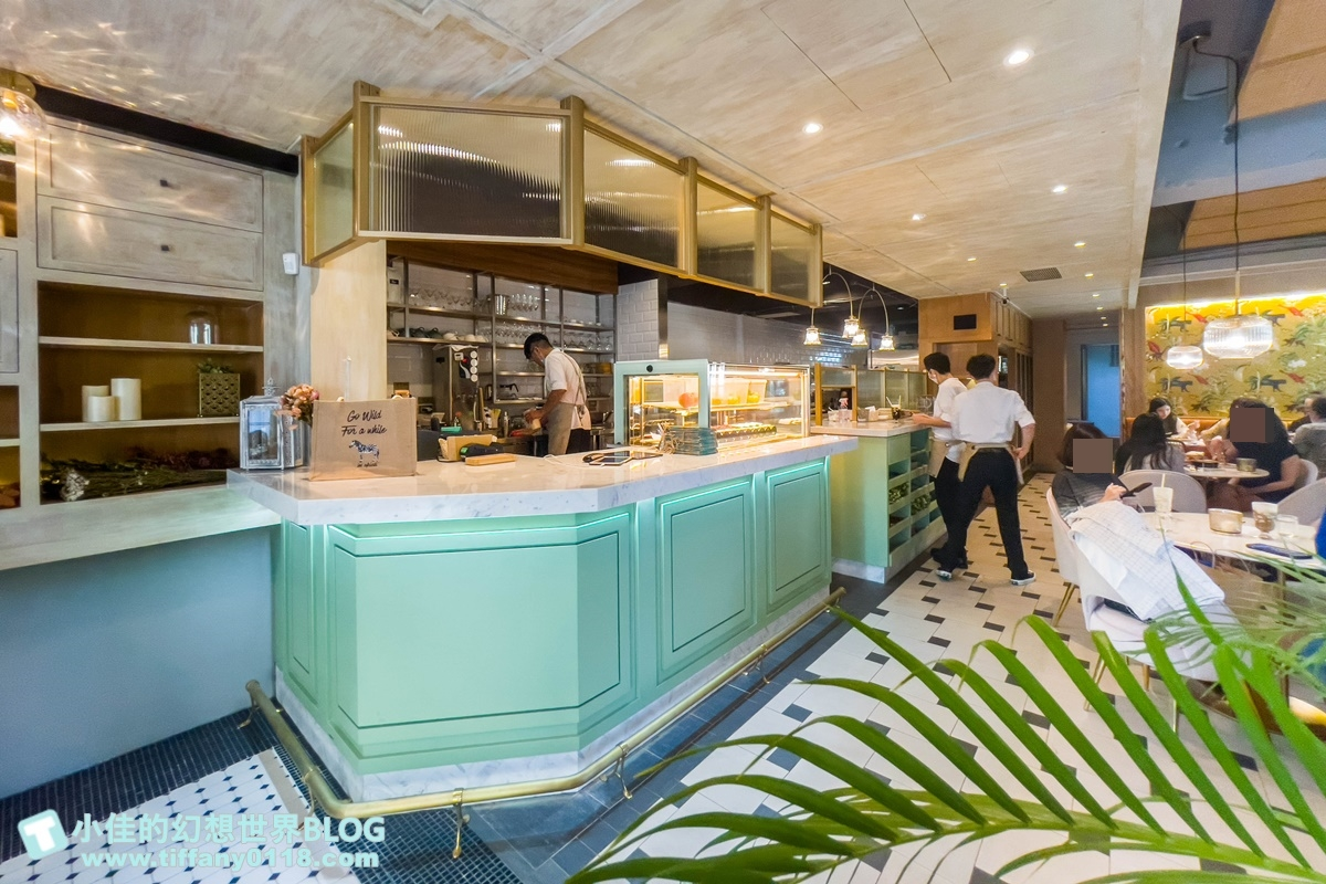 [永康街美食]Les Africot網美餐廳(附菜單)/摩洛哥風格超好拍/餐點很美IG打卡熱點