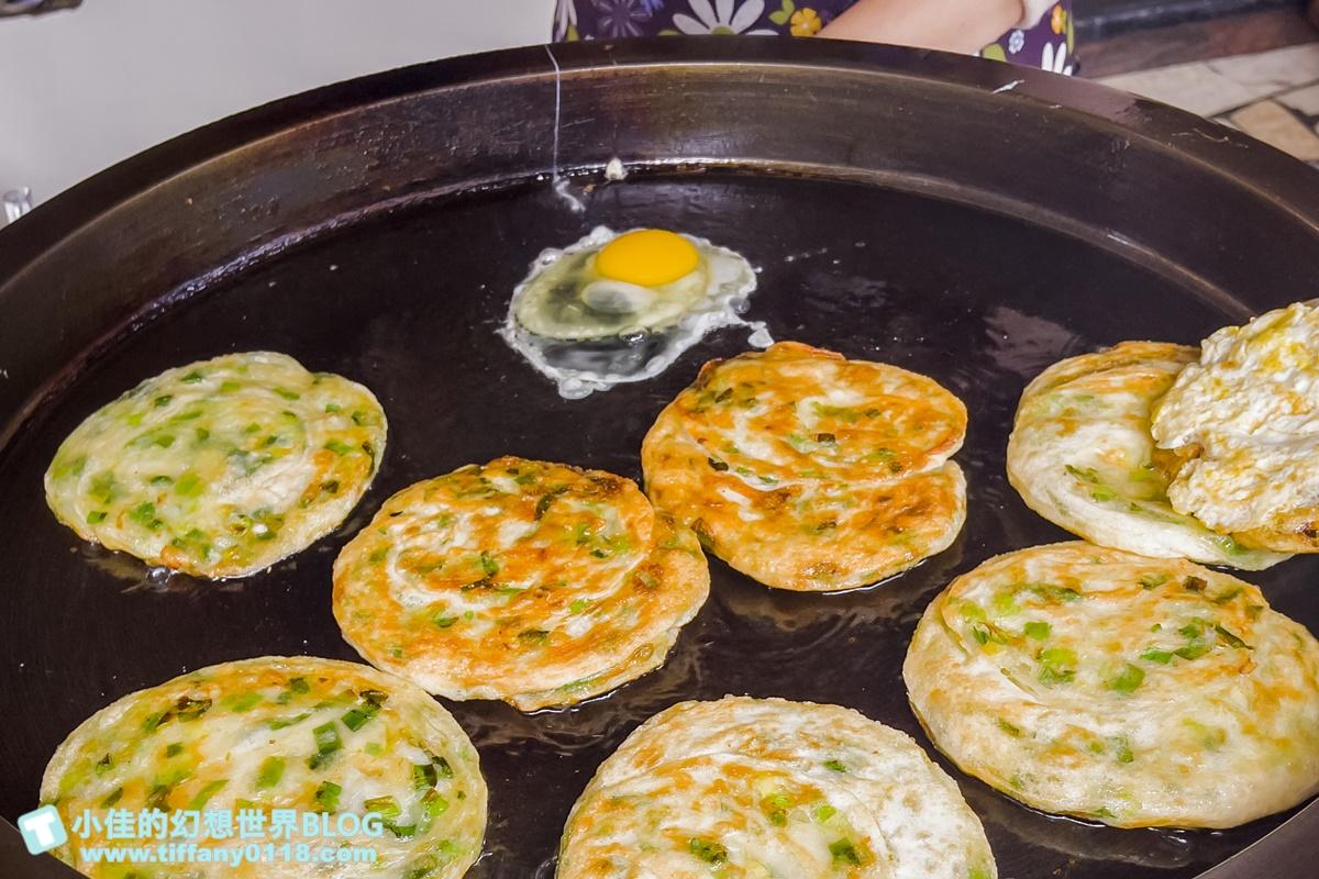 [宜蘭美食]義豐蔥油派/蔥多皮酥脆讓你吃到滿滿三星蔥/在地超過30年的宜蘭銅板美食推薦